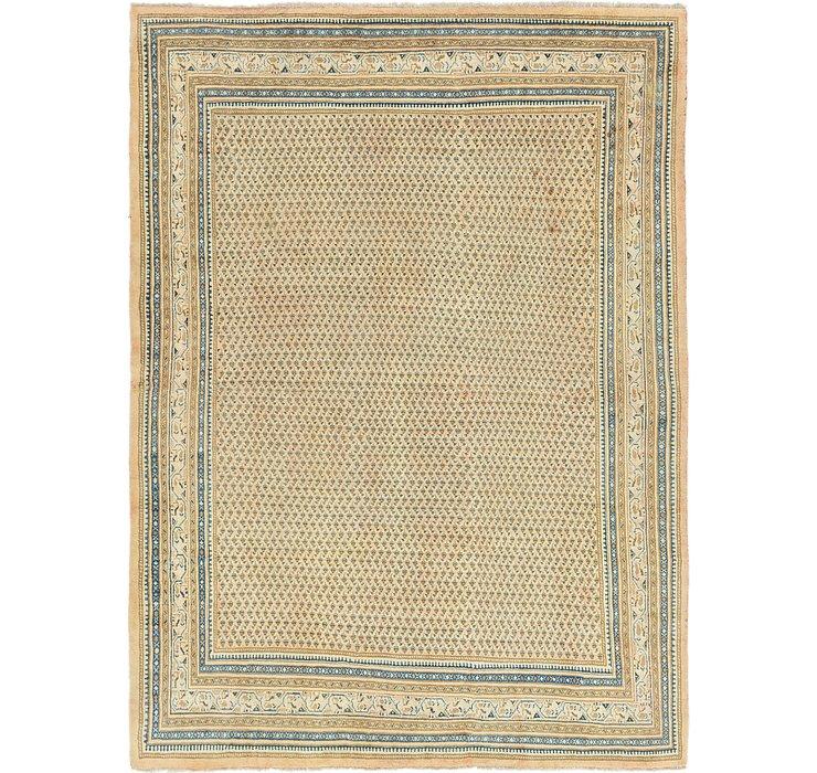 8' 9 x 11' 10 Botemir Persian Rug