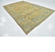 Link to 8' 10 x 13' 5 Isfahan Persian Rug