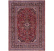 Link to 8' x 10' Mashad Persian Rug