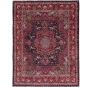 Link to 9' 8 x 12' 6 Kashmar Persian Rug