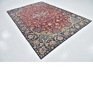 Link to 7' 6 x 10' 5 Isfahan Persian Rug