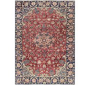 Link to 7' 6 x 10' 5 Isfahan Persian Rug