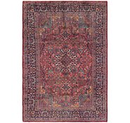Link to 292cm x 420cm Isfahan Persian Rug
