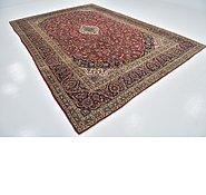 Link to 9' 2 x 13' 2 Kashan Persian Rug