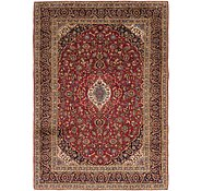 Link to 9' 2 x 13' 2 Kashan Persian Rug