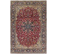 Link to 8' 3 x 12' 3 Isfahan Persian Rug