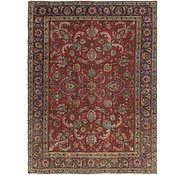 Link to 8' 4 x 11' 2 Tabriz Persian Rug