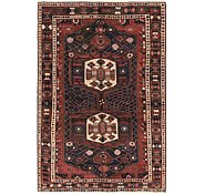 Link to 6' 7 x 9' 10 Bakhtiar Persian Rug