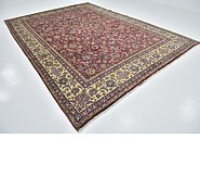 Link to 9' 9 x 13' 5 Yazd Persian Rug
