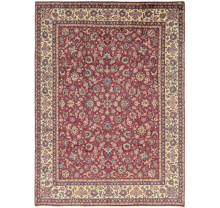 9' 9 x 13' 5 Yazd Persian Rug