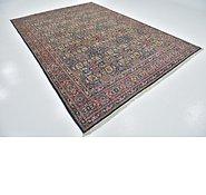 Link to 8' 2 x 11' 10 Mood Persian Rug