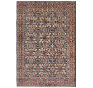 Link to 8' 2 x 11' 10 Mood Persian Rug