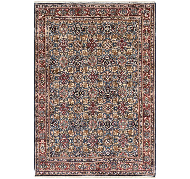 8' 2 x 11' 10 Mood Persian Rug