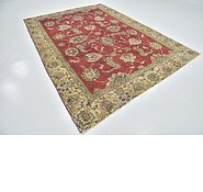 Link to 7' 5 x 10' 3 Tabriz Persian Rug