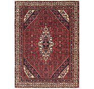Link to 7' 8 x 10' 6 Hamedan Persian Rug