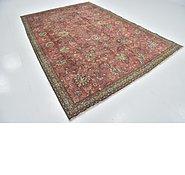 Link to 7' 4 x 10' 4 Tabriz Persian Rug