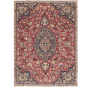 Link to 7' 6 x 10' 4 Mashad Persian Rug