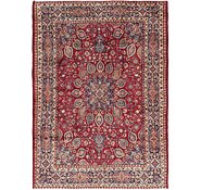 Link to 282cm x 390cm Mashad Persian Rug