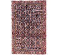 Link to 6' 4 x 9' 9 Farahan Persian Rug