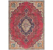 Link to 7' 9 x 10' 10 Tabriz Persian Rug