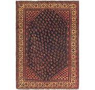Link to 6' 7 x 9' 4 Shiraz Persian Rug