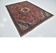 Link to 208cm x 290cm Hamedan Persian Rug