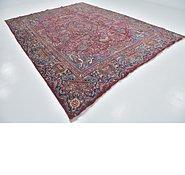 Link to 9' 7 x 12' 7 Kashmar Persian Rug