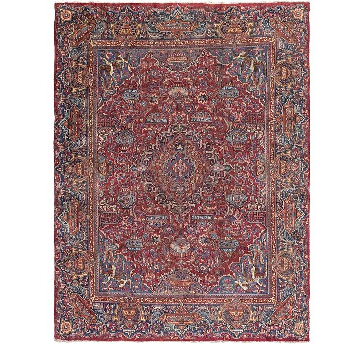 9' 7 x 12' 7 Kashmar Persian Rug