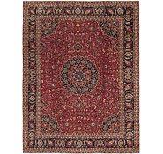 Link to 9' 4 x 12' 7 Mashad Persian Rug
