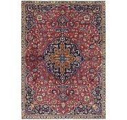 Link to 7' 3 x 10' 3 Mashad Persian Rug