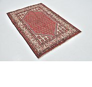 Link to 3' 5 x 4' 9 Botemir Persian Rug