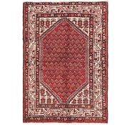 Link to 3' 5 x 4' 9 Botemir Persian Rug
