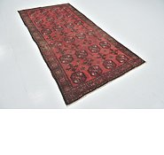Link to 4' 2 x 8' Shiraz Persian Rug