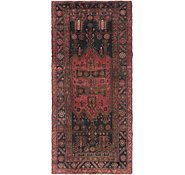 Link to 4' 5 x 9' 4 Zanjan Persian Runner Rug