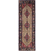 Link to 3' 5 x 10' 2 Koliaei Persian Runner Rug