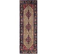 Link to 3' 5 x 10' 2 Koliaei Persian Runner Rug