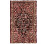Link to 3' 3 x 5' 4 Zanjan Persian Rug