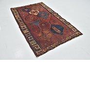 Link to 4' x 6' 4 Shiraz Persian Rug