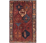 Link to 4' x 6' 4 Shiraz Persian Rug