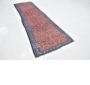 Link to 3' 2 x 9' 9 Farahan Persian Runner Rug