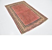 Link to 3' 9 x 5' 9 Shiraz Persian Rug
