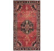 Link to 4' x 7' 5 Shiraz Persian Rug
