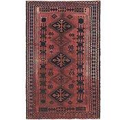 Link to 5' x 8' Shiraz Persian Rug
