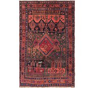 Link to 5' x 7' 8 Sirjan Persian Rug