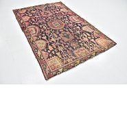 Link to 4' 6 x 6' 7 Malayer Persian Rug