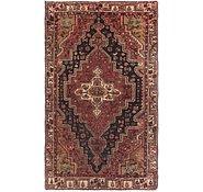 Link to 4' 2 x 7' Tuiserkan Persian Rug
