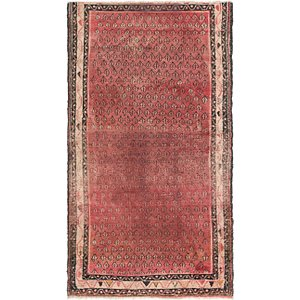 Link to 4' 4 x 7' 8 Farahan Persian Rug item page