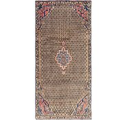 Link to 4' 2 x 8' 10 Koliaei Persian Runner Rug