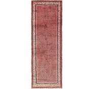 Link to 3' 8 x 10' Botemir Persian Runner Rug