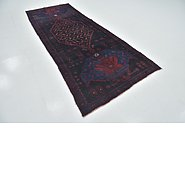 Link to 3' 10 x 9' 9 Meshkin Persian Runner Rug